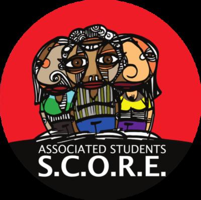 S.C.O.R.E. Logo